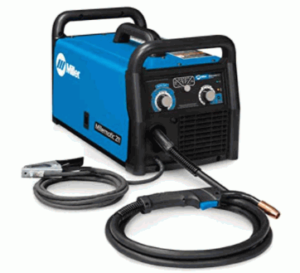 Miller Electric 120240VAC, 1 phase